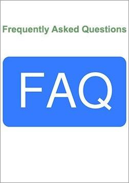 IPCOR FAQs